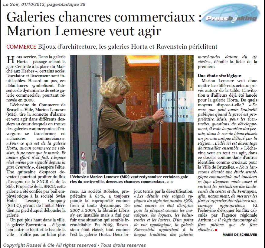 article_Le Soir