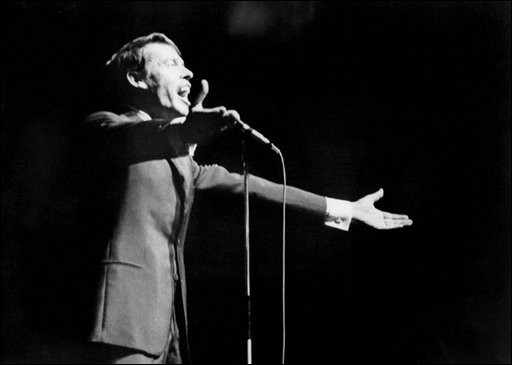 jacques brel photo